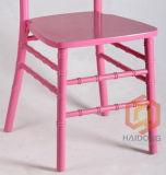 純木のChiavariスィッラTiffanyの椅子