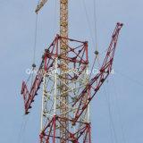 Torre grande del acero de la travesía del palmo de potencia de la transmisión larga de la distribución