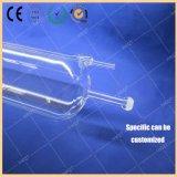 Fornalha de câmara de ar de alta temperatura da tubulação do Ge com câmara de ar de quartzo