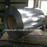 良質の電流を通された鋼鉄Coils/Gi