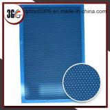 Stuoia di acquazzone antiscorrimento del PVC