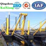 Qingzhou Kaixiangの油圧新しいカッターの吸引の浚渫船