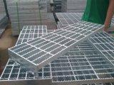 Steel di acciaio inossidabile Grating per Construction