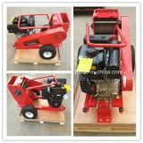 trinciatrice Chipper di legno portatile 13HP