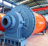 Linha moinho da produção do minério de ferro da boa qualidade de esfera