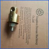 Type connecteur mâle 1 de HD-F en métal de l'eau '' 1 joint tournant de canalisation
