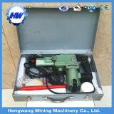 Máquina Handheld del taladro de martillo eléctrico de la máquina mini