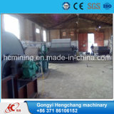 Filtro de cilindro giratório do vácuo da capacidade elevada para a venda