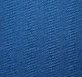 Tissu à haute teneur de sergé de coton