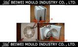 空気換気扇のプラスチック型