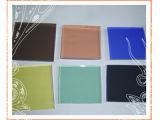 Buliding를 위한 4-10mm 청동색 포드 파란 Refelctive 유리