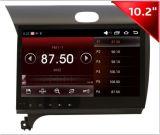 KIA K3 (HD1023)のためのYessunの人間の特徴をもつ車GPS