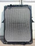 Radiateur en aluminium initial de vente chaude de 1693644c91 international 166413c93