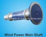 20# 45# Stahl schmiedete Wind-Energien-Welle