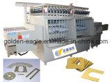 Машина вытравливания сетки металла/фильтр металла делая машину (SK6)