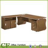 Стол офиса 0Nисполнительный таблицы самомоднейшей конструкции