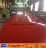 Acero galvanizado prepintado Coil/PPGI