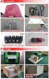 Neue Größen-heiße Verkaufs-Digital-Baumwollflachbettshirt-Drucken-Maschine der Ankunfts-A3