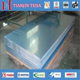 plaat de Van uitstekende kwaliteit van het Blad van Aluminium 1050 1060 3003 5005 5083