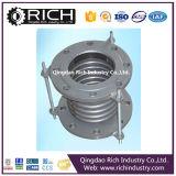 Typ des Flansch-Dn150 brüllt StahlPn10 Flatterdämpfer/Schmieden-Teile des Schmieden-/Maschinerie-Teil-/Metall/Autoteile/Stahlschmieden-Teil