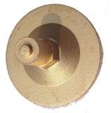 CNCの真鍮のアルミ合金の自動車のスペアーの砂の金属の鋳造の部品