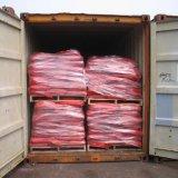 赤い鉄酸化物130/190の顔料