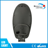 IP67 Waterproof Bridgelux 80W solaire Powered Road Light