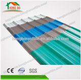 Uitstekende kwaliteit van de In reliëf gemaakte Gegalvaniseerde Met een laag bedekte Kleur van de Staalplaat