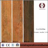 Mattonelle di pavimento di legno rustiche per il salone (MP6554)