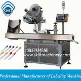 Mic 10ml om Machine van de Etikettering van de Sticker van de Fles van de Buis de Horizontale