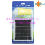 Lights solare con 3W Sdm LED per Home o Charge