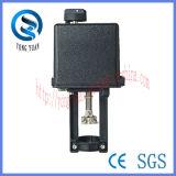 Zona de válvula / válvula accionada por motor en la calefacción y refrigeración (VD2615-80)