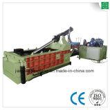 Enfardadeira de metal hidráulico para imprensa de metal residual