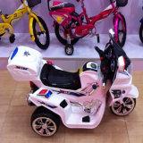 Preiswerter Kind-Bewegungsfahrrad-Batterie-Motor mit Musik-Großverkauf