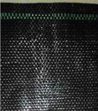 Couvre-tapis de lutte contre les mauvaises herbes de tissu de PE de pp