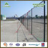 Hochleistungsmietmetallbewegliches u. temporäres Zaun-Panel