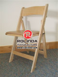 Different ColorsのアナWood Wedding Folding Chair