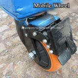 Transporte de parafuso flexível da máquina do transporte do aço inoxidável da fábrica