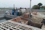 15ton Tire Pyrolysis Plant com Auto Feeder