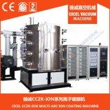 Machine d'enduit de constructeur de machine de métallisation sous vide de bijou Manufaturer
