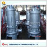Pompa sommergibile verticale di lavaggio dei residui del pozzetto della miniera resistente