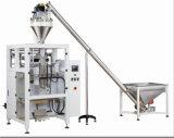 粉のための縦のパッキング機械