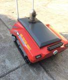Chaussure de course sur chenilles Robot de lutte contre l'incendie (K02SP6MCVT500)