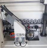 Het Verbinden van de Rand van pvc Machine voor Houten Meubilair China