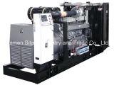 Shangchaiの出力領域200kVA - 250kVAのためのディーゼル発電機セット