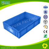 Recipiente plástico do cavalo-força da embalagem da alta qualidade