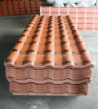 Материал коррозионной устойчивости для здания крыши