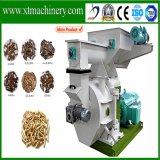 Le graissage automatique, une plus longue vie, volaille alimentent la machine de boulette