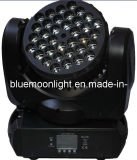 36PCS CREE LED Moving Head Beam Wash Wall DJ Disco Light