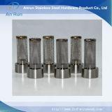 低価格の熱い販売のステンレス鋼フィルター管